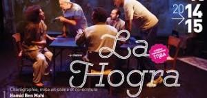 La Hogra