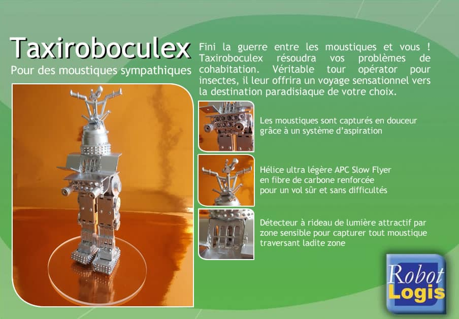 Taxiroboculex